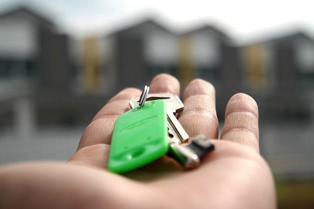 ewidencja kluczy
